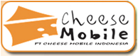 cheesemobile logo